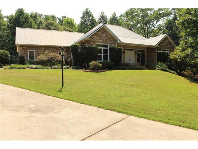 5023 Lazy Acres Drive, Douglasville, GA 30135 (MLS #5886814) :: North Atlanta Home Team