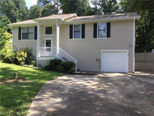 124 Cathy Lane, Hiram, GA 30141 (MLS #5886864) :: North Atlanta Home Team