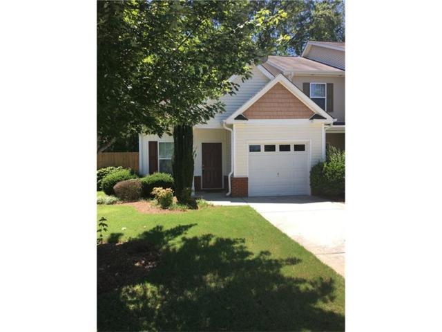 230 Ridge Mill Drive, Acworth, GA 30102 (MLS #5886883) :: North Atlanta Home Team