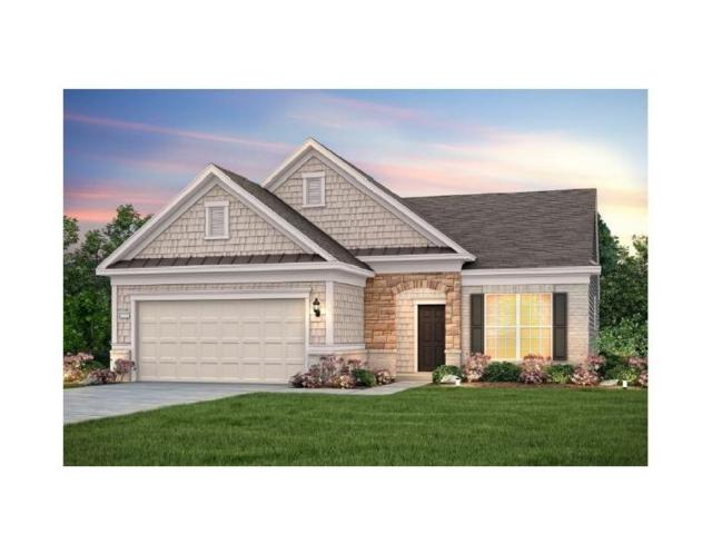 125 Wood Hollow Drive, Holly Springs, GA 30188 (MLS #5886918) :: North Atlanta Home Team