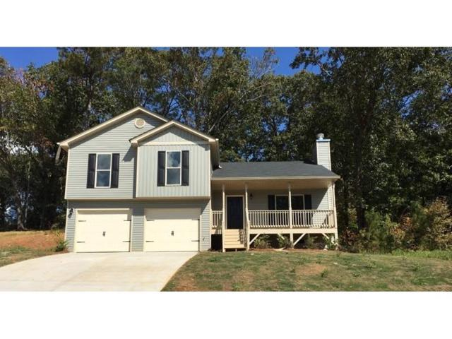 2605 Blanton Drive, Winder, GA 30680 (MLS #5886925) :: North Atlanta Home Team