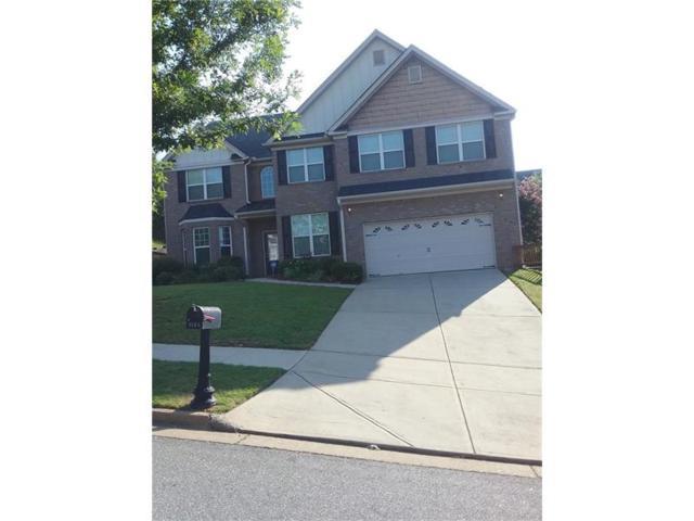 1141 Ashton Park Drive, Lawrenceville, GA 30045 (MLS #5886952) :: North Atlanta Home Team