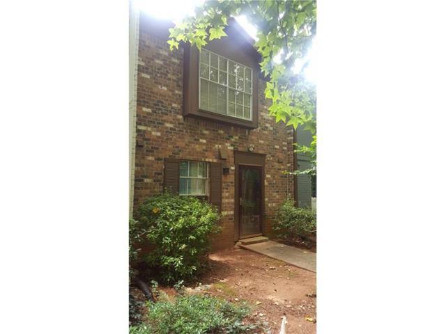 671 Garden Walk Drive, Stone Mountain, GA 30083 (MLS #5886956) :: North Atlanta Home Team