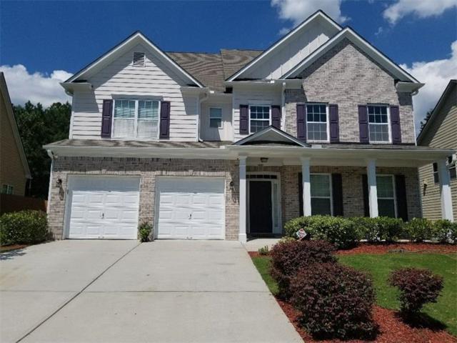 892 Preserve Park Drive, Loganville, GA 30052 (MLS #5886962) :: North Atlanta Home Team