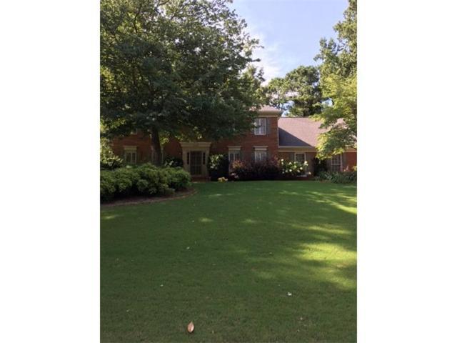 5663 Denton Circle, Peachtree Corners, GA 30092 (MLS #5886986) :: North Atlanta Home Team