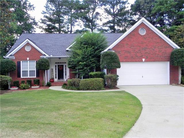 2295 Linstone Lane, Grayson, GA 30017 (MLS #5886991) :: North Atlanta Home Team