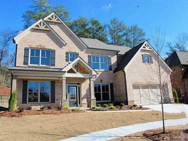 6524 Blue Water Drive, Buford, GA 30518 (MLS #5887027) :: North Atlanta Home Team