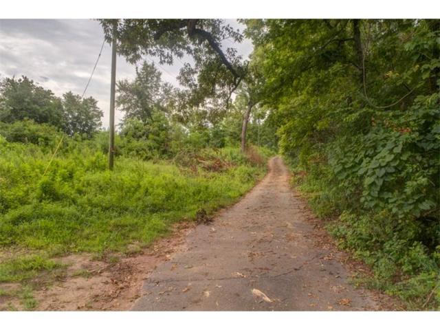 170 Roberts Lake Road, Ball Ground, GA 30107 (MLS #5887044) :: Path & Post Real Estate