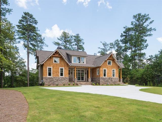 53 Lake Club Loop, Newnan, GA 30263 (MLS #5887048) :: North Atlanta Home Team