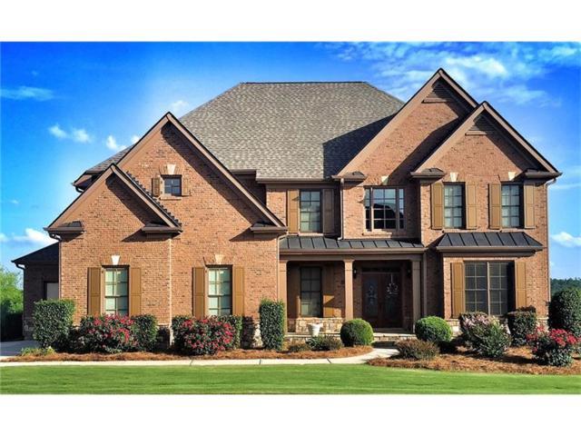 4519 Meadowland Way, Flowery Branch, GA 30542 (MLS #5887070) :: North Atlanta Home Team
