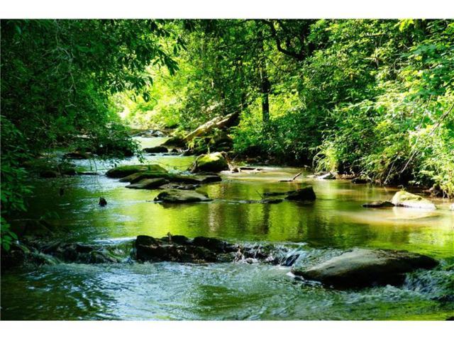 0 Ridge View Road, Demorest, GA 30535 (MLS #5887105) :: RE/MAX Paramount Properties