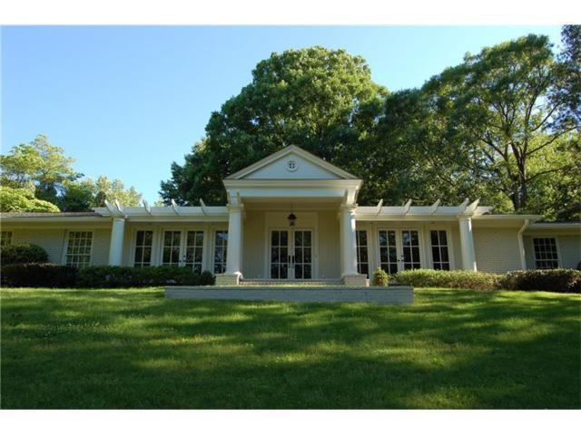3720 Cloudland Drive, Atlanta, GA 30327 (MLS #5887130) :: North Atlanta Home Team