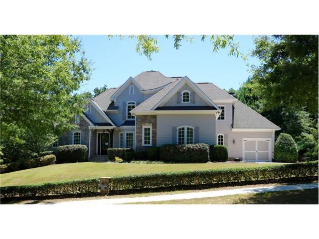 6840 Grand Marina Circle, Gainesville, GA 30506 (MLS #5887176) :: North Atlanta Home Team