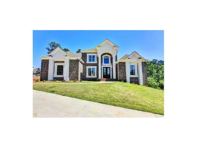 Lot 40 Equity Court, Ellenwood, GA 30294 (MLS #5887181) :: North Atlanta Home Team