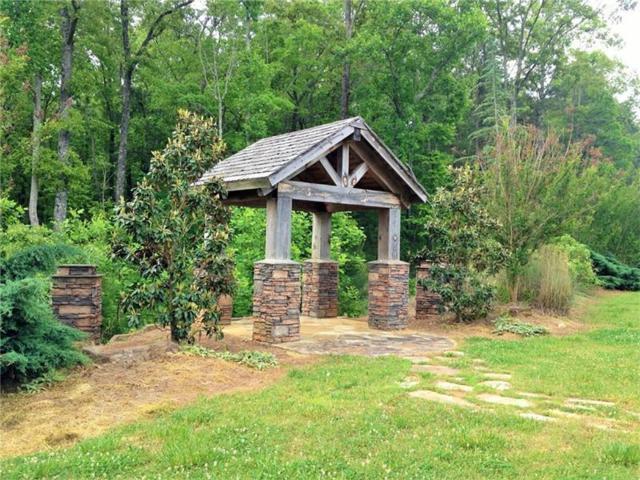 Lot 30 Cain Creek Overlook, Ball Ground, GA 30107 (MLS #5887204) :: North Atlanta Home Team
