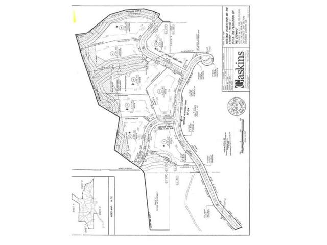 Lot 24 Heritage Creek Trail, Ball Ground, GA 30107 (MLS #5887206) :: Carr Real Estate Experts