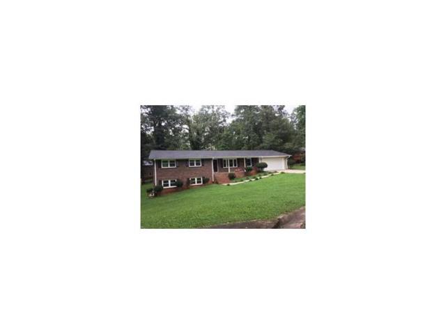 3202 Timberline Court NE, Marietta, GA 30062 (MLS #5887289) :: North Atlanta Home Team