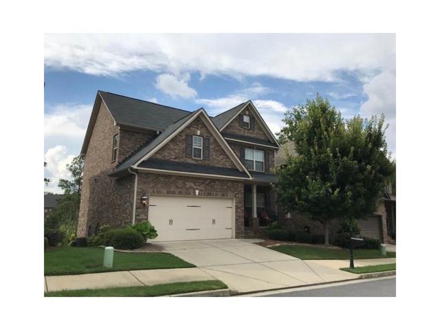 2397 Harpers Way, Duluth, GA 30097 (MLS #5887296) :: North Atlanta Home Team