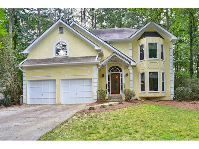 11180 Surrey Park Trail, Johns Creek, GA 30097 (MLS #5887330) :: North Atlanta Home Team