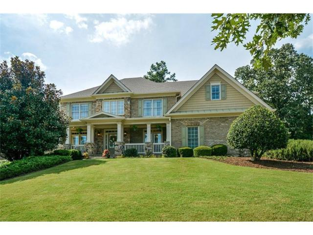 2638 Hidden Falls Drive, Buford, GA 30519 (MLS #5887396) :: North Atlanta Home Team