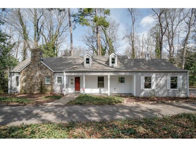 1917 Virginia Avenue, College Park, GA 30337 (MLS #5887420) :: North Atlanta Home Team