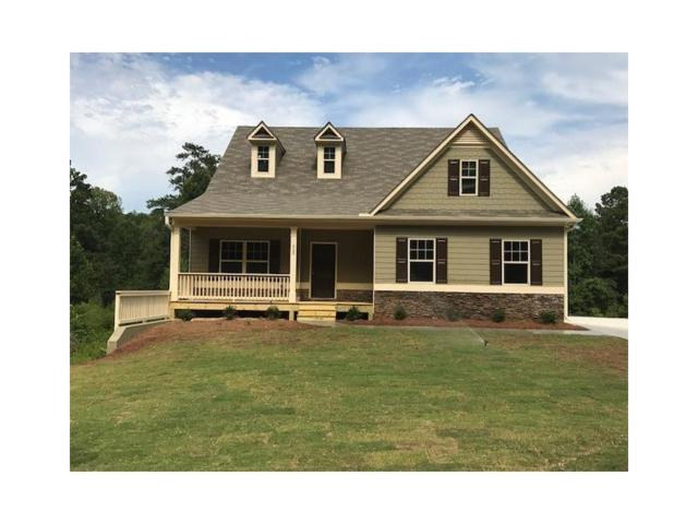 525 South Bound Court, Acworth, GA 30102 (MLS #5887446) :: North Atlanta Home Team