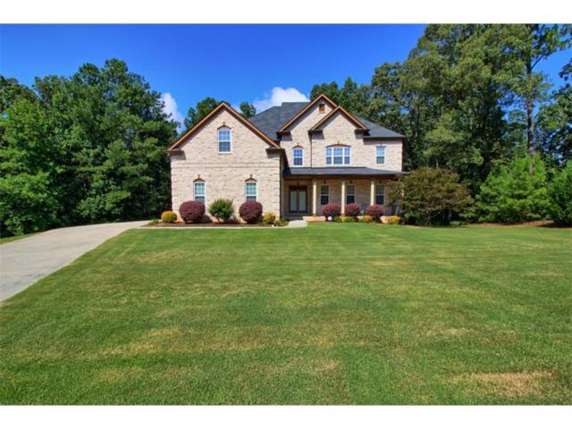 7375 Walton Way, Douglasville, GA 30135 (MLS #5887458) :: North Atlanta Home Team