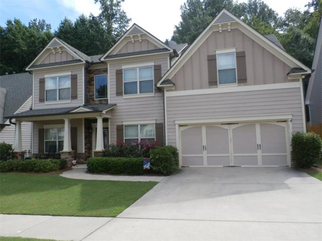 4253 Creekrun Circle, Buford, GA 30519 (MLS #5887463) :: North Atlanta Home Team