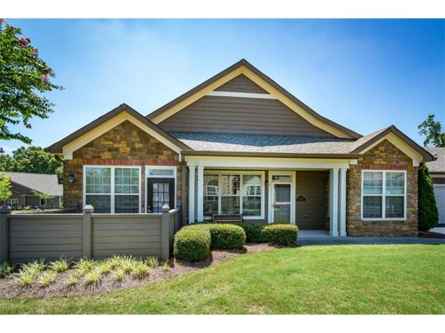 351 Ridge Hill Circle #5, Marietta, GA 30064 (MLS #5887477) :: North Atlanta Home Team