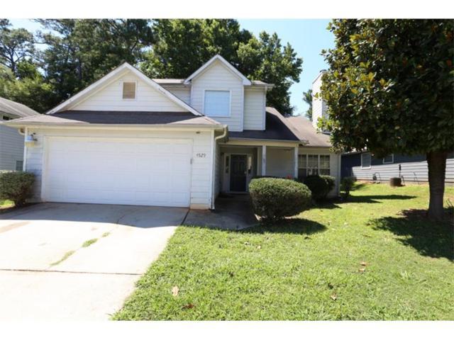 4529 Latchwood Drive, Lithonia, GA 30038 (MLS #5887552) :: North Atlanta Home Team