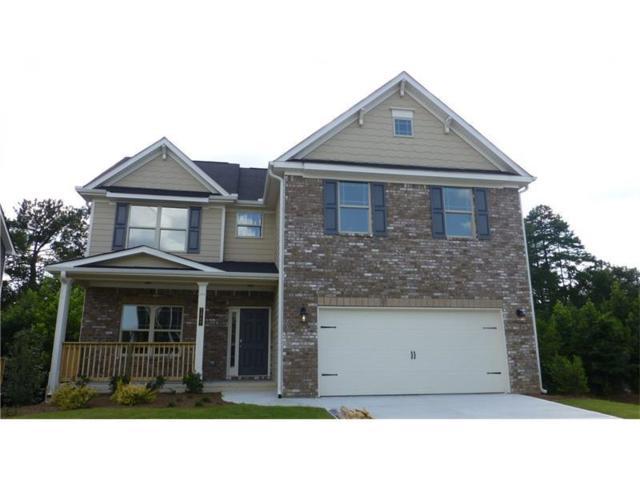 1493 Sooner Court, Lawrenceville, GA 30045 (MLS #5887573) :: North Atlanta Home Team