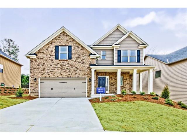 1543 Sooner Court, Lawrenceville, GA 30045 (MLS #5887579) :: North Atlanta Home Team