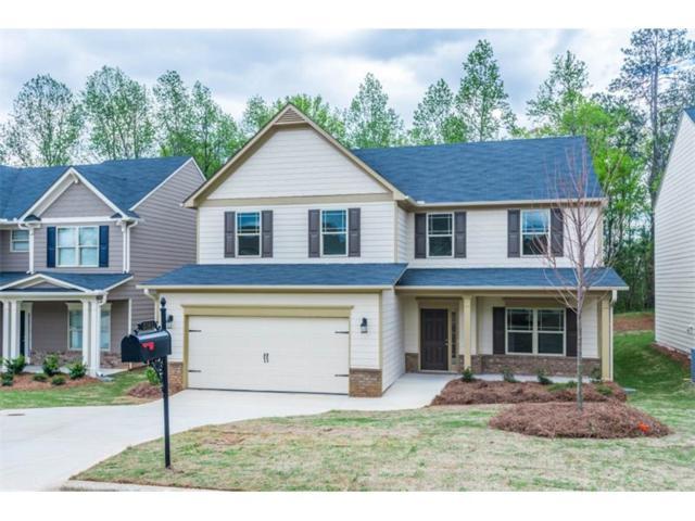 1483 Sooner Court, Lawrenceville, GA 30045 (MLS #5887582) :: North Atlanta Home Team