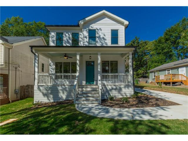 971 Dunning Street SE, Atlanta, GA 30315 (MLS #5887607) :: North Atlanta Home Team