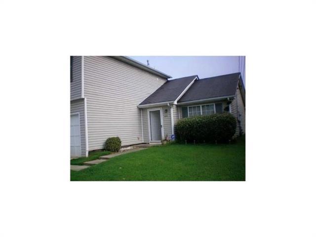 872 Asbury Trail, Lithonia, GA 30058 (MLS #5887610) :: North Atlanta Home Team