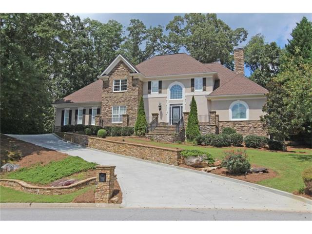 210 Pinnacle Pointe, Johns Creek, GA 30097 (MLS #5887616) :: North Atlanta Home Team