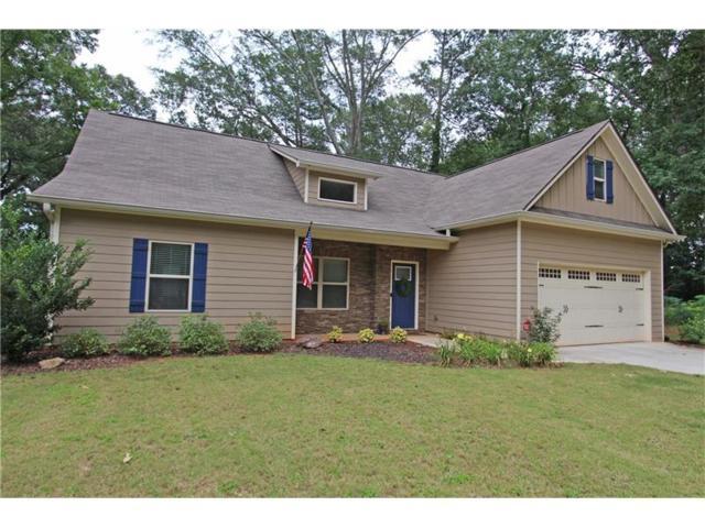 1608 Delano Drive, Decatur, GA 30032 (MLS #5887620) :: North Atlanta Home Team