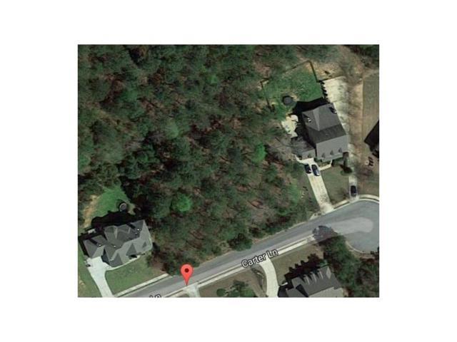109 Carter Lane, Canton, GA 30115 (MLS #5887632) :: Path & Post Real Estate