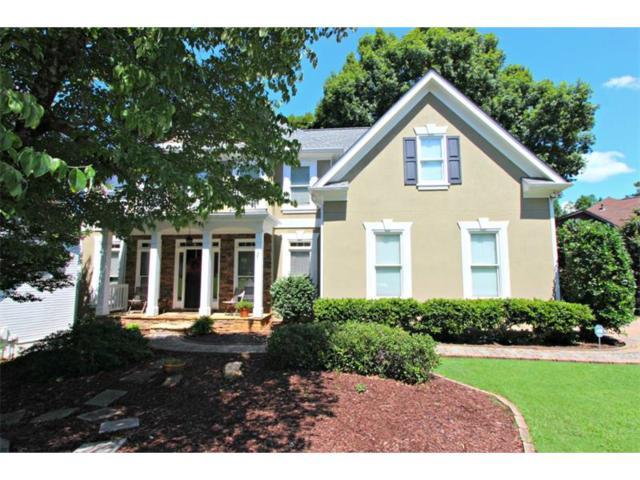 382 Breezewood Court, Suwanee, GA 30024 (MLS #5887703) :: North Atlanta Home Team
