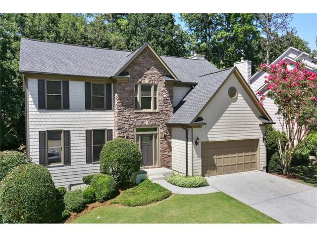 750 Highmeade Terrace, Alpharetta, GA 30005 (MLS #5887736) :: North Atlanta Home Team