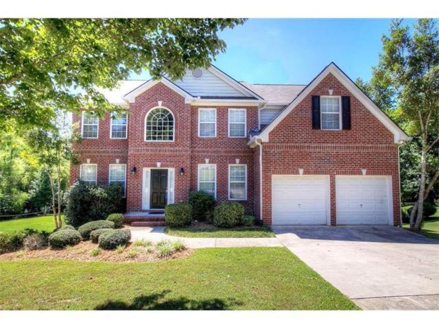807 Sienna Woods Lane, Canton, GA 30114 (MLS #5887759) :: North Atlanta Home Team