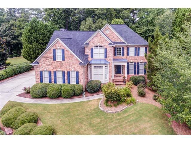 687 Vinings Estates Drive SE, Mableton, GA 30126 (MLS #5887772) :: North Atlanta Home Team