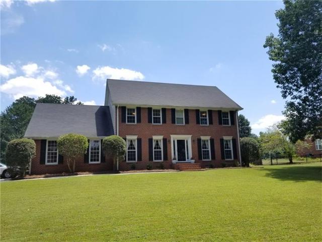 105 Colonial Way NE, Calhoun, GA 30701 (MLS #5887776) :: North Atlanta Home Team