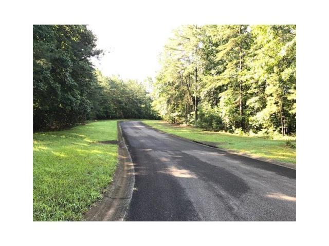 LOT 6 Laurel Ridge Lane, Ball Ground, GA 30107 (MLS #5887794) :: RE/MAX Paramount Properties