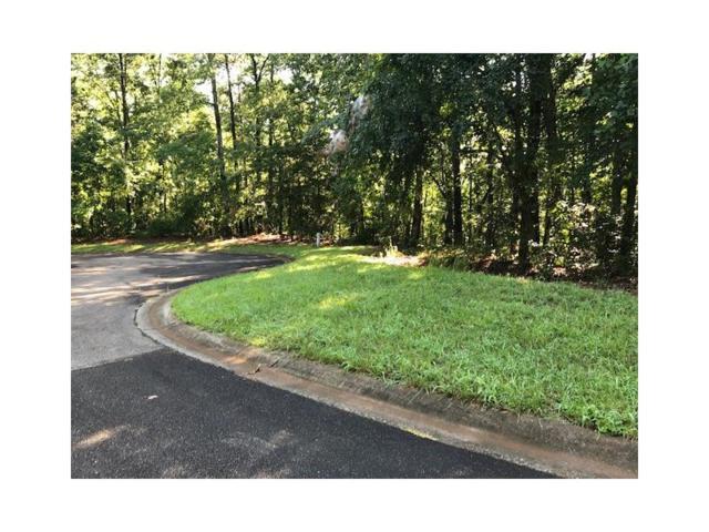 LOT 8 Laurel Ridge Lane, Ball Ground, GA 30107 (MLS #5887803) :: RE/MAX Paramount Properties