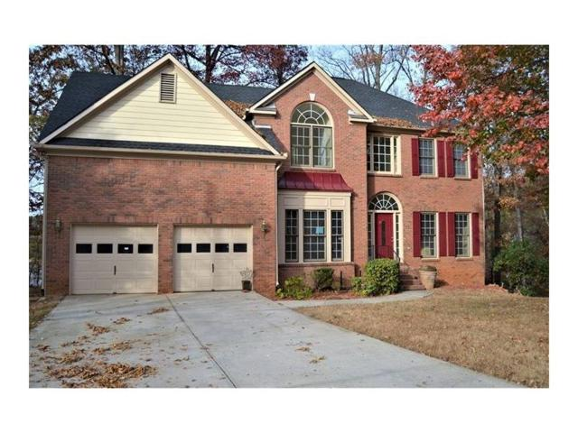7310 Wood Hollow Way, Stone Mountain, GA 30087 (MLS #5887827) :: North Atlanta Home Team