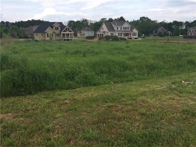 7 Longview Point SE, Cartersville, GA 30120 (MLS #5887832) :: North Atlanta Home Team