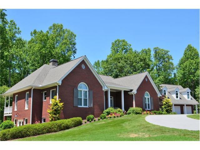 5354 Drew Road, Alpharetta, GA 30004 (MLS #5887873) :: Path & Post Real Estate