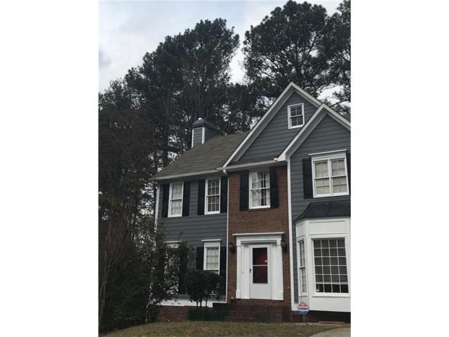 3283 Country Walk Drive, Powder Springs, GA 30127 (MLS #5887879) :: North Atlanta Home Team