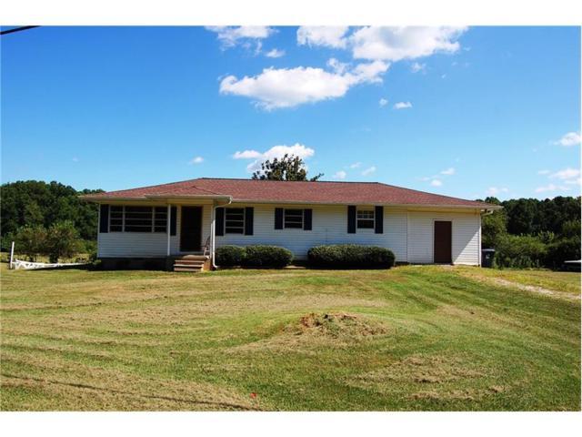 28 Mcleod Farm Road, Dawsonville, GA 30534 (MLS #5887913) :: North Atlanta Home Team